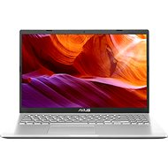 ASUS X509UB-EJ021T Silver - Notebook