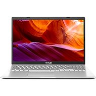 ASUS X509FB-EJ090T Transparent Silver - Notebook