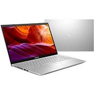 Asus X509JP-EJ043T Transparent Silver - Laptop
