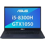 Asus X571GD-BQ275T Star black