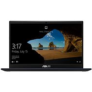 Asus X571GT-BQ012T Star Black - Laptop