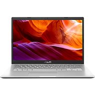 Asus X409FA-EK064T Transparent Silver - Notebook