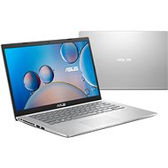 Asus X415JA-EK359T Transparent Silver  - Notebook