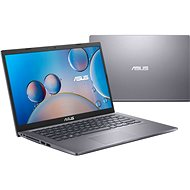 Asus X415EA-EB037T Slate Grey - Notebook