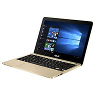 ASUS EeeBook E200HA-FD0006TS zlatý - Notebook