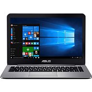 ASUS VivoBook E403NA-FA049T Grey Metal - Notebook