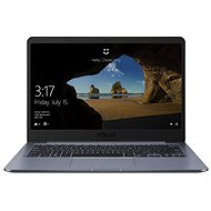 ASUS VivoBook E406MA-EK142TS Star Gray - Notebook