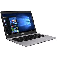 ASUS ZENBOOK UX310UA-FC058T stříbrný kovový - Notebook