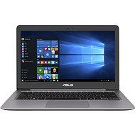 ASUS ZenBook UX310UA-FB840T Quartz Grey Metal - Notebook