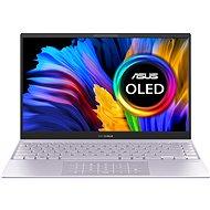 ASUS ZenBook 13 OLED UX325EA-KG367T Lilac Mist kovový - Ultrabook