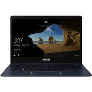 ASUS ZenBook 13 UX331UA-EG071T Royal Blue - Notebook