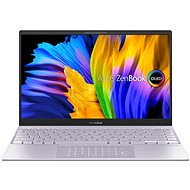ASUS ZenBook 13 OLED UX325EA-KG267T Lilac Mist celokovový