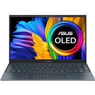 ASUS ZenBook 13 OLED UM325UA-KG022T Pine Grey celokovový - Ultrabook