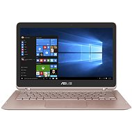 ASUS ZenBook Flip UX360UAK-BB398T Rose kovový - Tablet PC