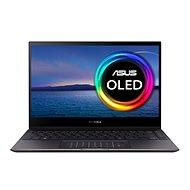 ASUS ZenBook Flip S OLED UX371EA-HL135R Jade Black kovový - Tablet PC