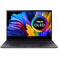 ASUS ZenBook Flip S13 OLED UX371EA-HL210T Jade Black kovový