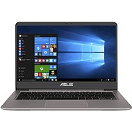 ASUS ZENBOOK UX410UA-GV069T Quartz Grey - Notebook