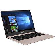 ASUS ZenBook UX410UQ-GV020T Rose Gold - Notebook