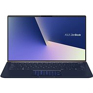 ASUS ZenBook 14 UX433FA-A5045T Royal Blue Metal - Ultrabook