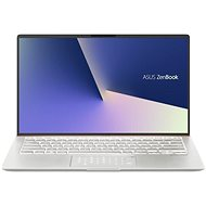 ASUS ZenBook 14 UX433FA-A5099T Icicle Silver