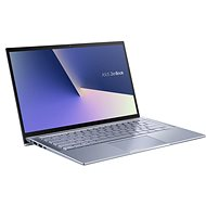 ASUS ZenBook 14 UX431FA-AN001T Utopia Blue Metal - Notebook