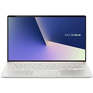 Asus Zenbook 14 UX433FAC-A5125T Icicle Silver - Ultrabook