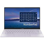 ASUS ZenBook 14 UX425EA-KI360T Lilac Mist kovový