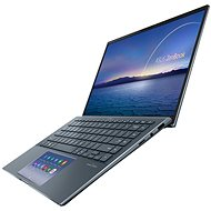 Asus Zenbook 14 UX435EG Grey / Silver - Ultrabook