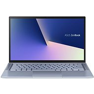 ASUS Zenbook 14 UM431DA-AM001T Utopia Blue Metal - Notebook