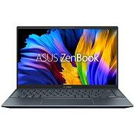 ASUS ZenBook 14 UM425UAZ-KI001T Pine Grey celokovový - Notebook