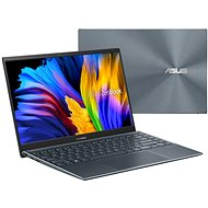 ASUS ZenBook 14 UM425QA-KI018T Pine Grey celokovový - Notebook