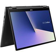 Asus Zenbook Flip 14 UX463FA-AI031T Gun Grey - Tablet PC