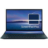 ASUS ZenBook Duo 14 UX482EG-KA193R Celestial Blue Metallic