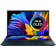 ASUS ZenBook Pro Duo OLED UX582LR-H2013R Celestial Blue kovový