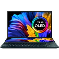 ASUS ZenBook Pro Duo OLED UX582LR-H2002R Celestial Blue kovový