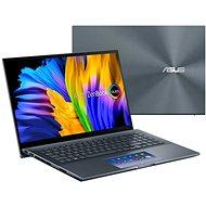 ASUS ZenBook Pro 15 OLED UX535LI-H2203R Pine Grey celokovový - Notebook
