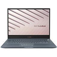 Asus StudioBook Pro 17 W700G2T-AV004R Turquoise Grey & Metal - Laptop