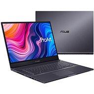 Asus StudioBook Pro 17 W700G3T-AV097R, Star Grey, All-Metal - Laptop