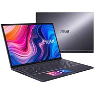 Asus StudioBook Pro 17 W730G2T-H8007T Star Grey celokovový - Notebook