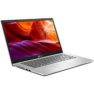 ASUS 14 M409BA-EK071T Transparent Silver - Laptop
