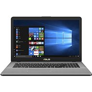 ASUS VivoBook Pro 17 N705FN-GC015T Star Grey Metal - Notebook