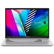 ASUS VivoBook Pro 17 OLED N7600PC-OLED010T Cool Silver celokovový - Notebook