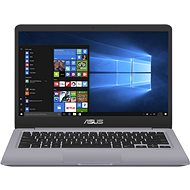 ASUS VivoBook S14 S410UA-EB092T Grey Metal - Notebook