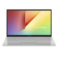 ASUS VivoBook S14 S420UA-EK021T Silver - Notebook