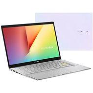 ASUS VivoBook S14 S433EA-EB1155T Dreamy White celokovový - Notebook