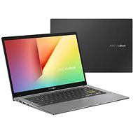 ASUS VivoBook S14 S433EA-EB907R Indie Black kovový - Notebook