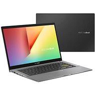 ASUS VivoBook S14 M433UA-AM295T Indie Black kovový - Notebook