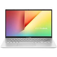 ASUS VivoBook S14 S412FA-EB486T Silver - Notebook