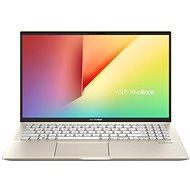 ASUS VivoBook S15 S531FA-BQ027T Moss Green Metal - Notebook