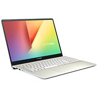 ASUS VivoBook S15 S530FA-BQ150T Icicle Gold Metal - Notebook